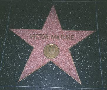 Victor' Star