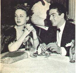 Vic and Martha