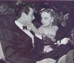 Victor and Martha